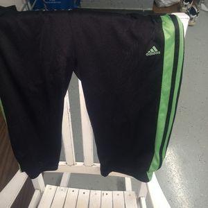 Women's Adidas Capri Pants XL